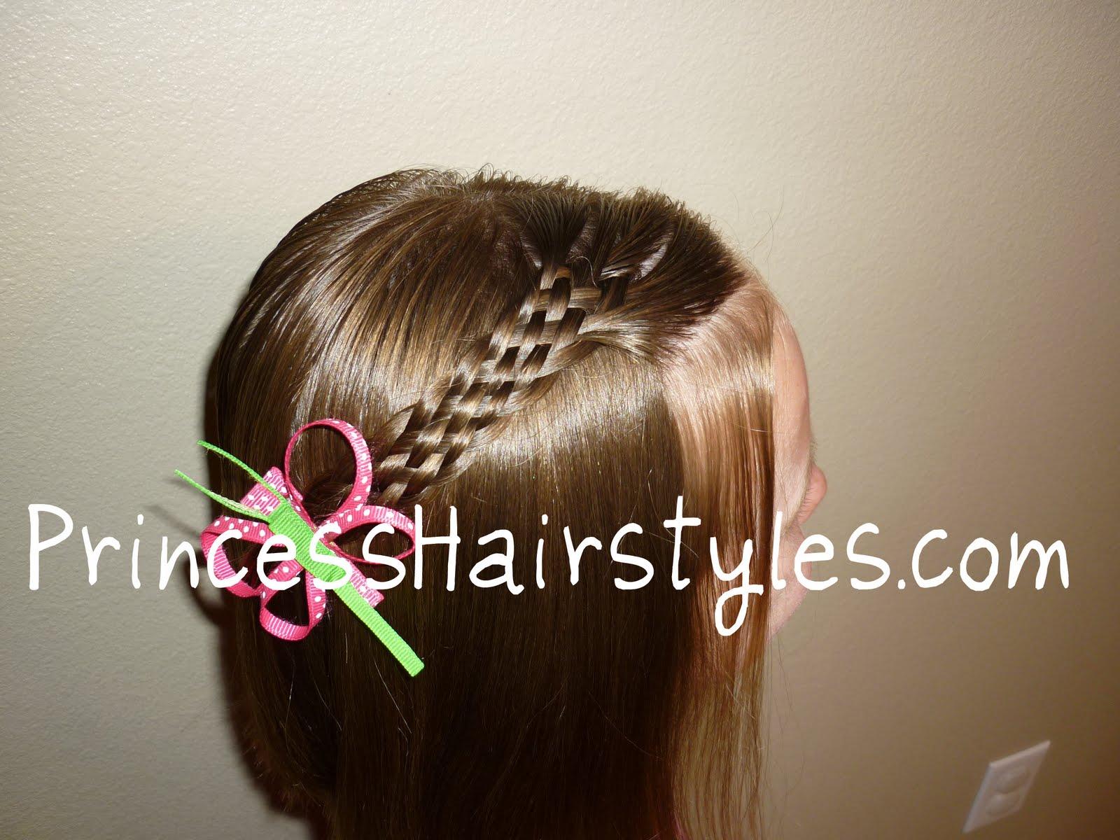 7 strand braid instructions