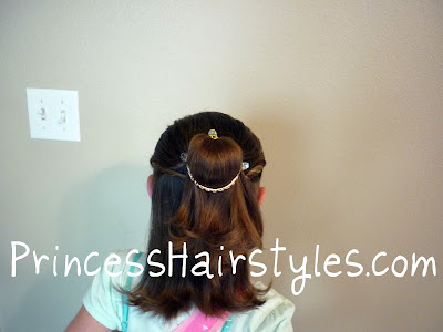 Bell Hairstyle