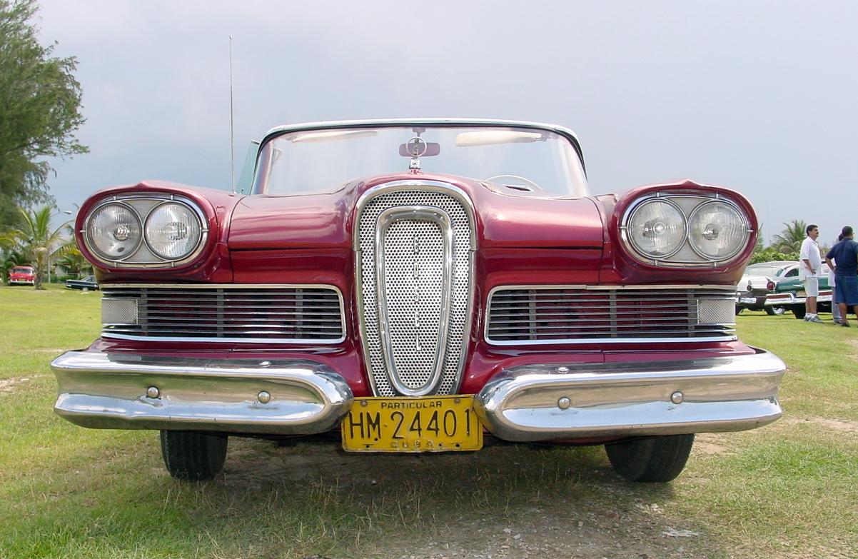 AMERICAN ANTIQUE CAR Antique Auto Club - Autotrader classic cars