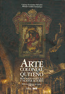 Arte Colonial Quiteo