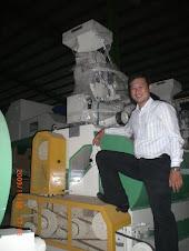 PK otomatis 5 ton