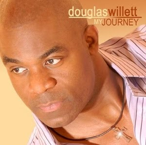 DOUGLAS WILLET - MY JOURNEY (2009)