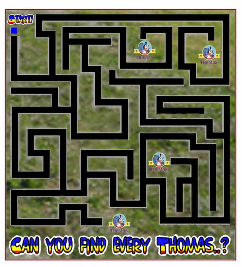 play online maze games