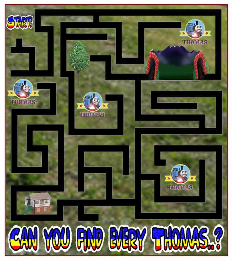 Thomas the tank engine games free online games and train coloring