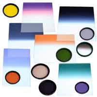 camera filters