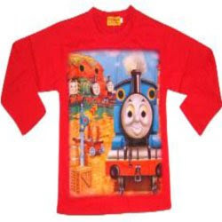 Age 5 red t-shirt designing custom shirt thomas tank clothing jpg