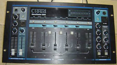 Djmixer Cloud disco master 1200 frount panel pic.jpg