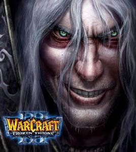 Warcraft 3 no cd found- Warcraft III was unable to initialize DirectX