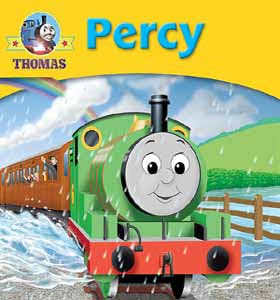 Thomas and Percy seaside trip holidays at the trainline Sodor Island beach resort accommodation