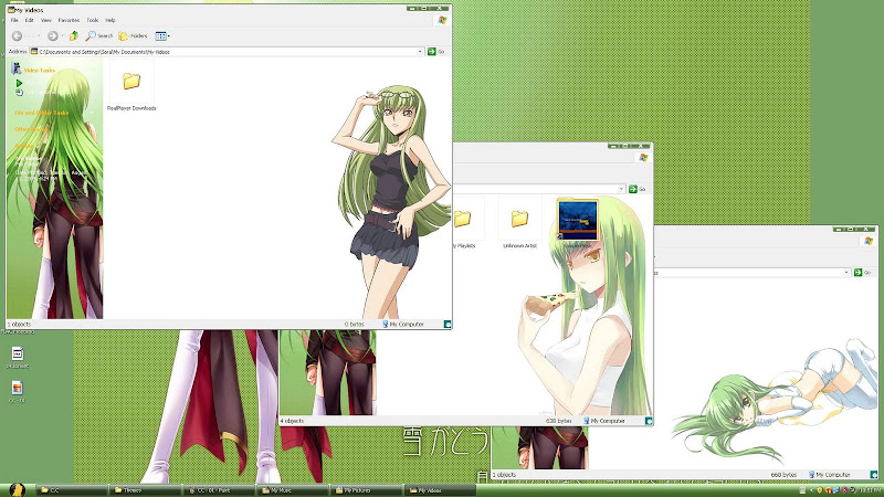 5 New Themes for Windows XP Bộ 15 theme dành cho windows XP CC+-+02