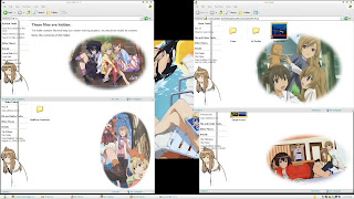 5 New Themes for Windows XP Bộ 15 theme dành cho windows XP Minami-01