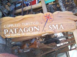 patagon sma