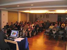 Disertación en Congresos Internacionales