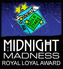 Thanks, Midnight Madness!