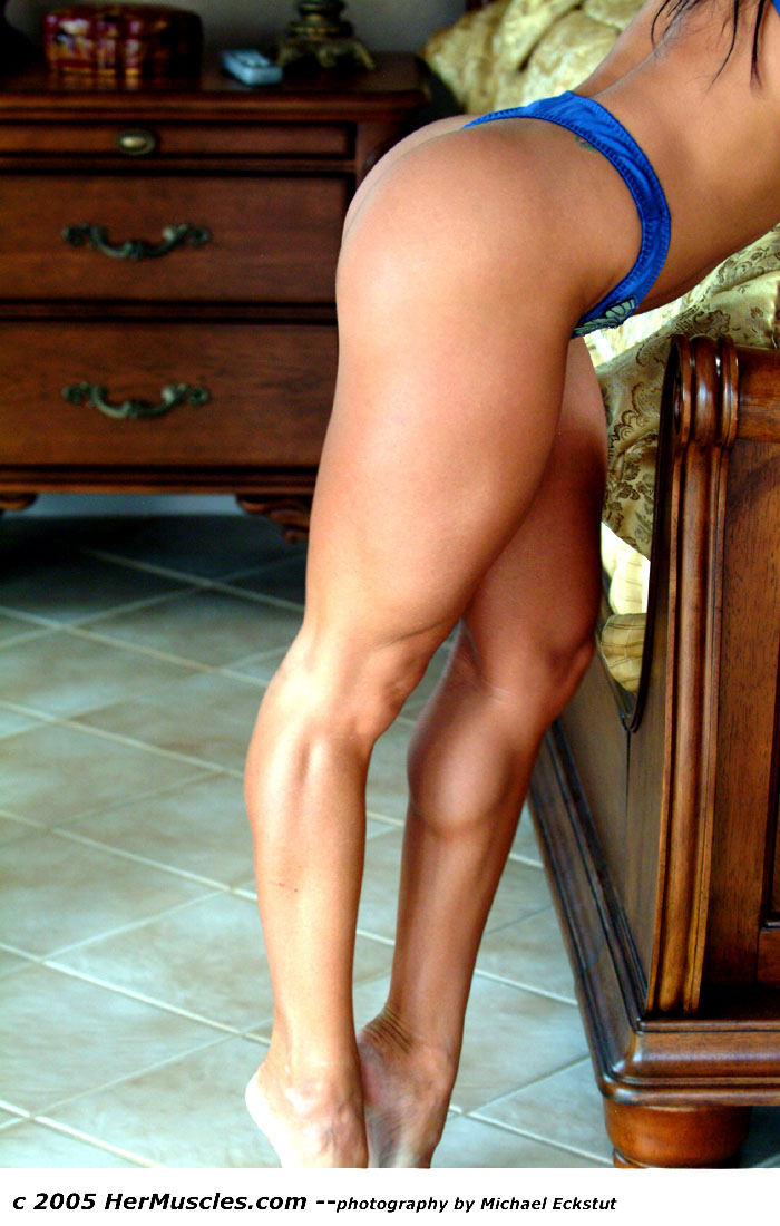 Sexy girls with nice legs