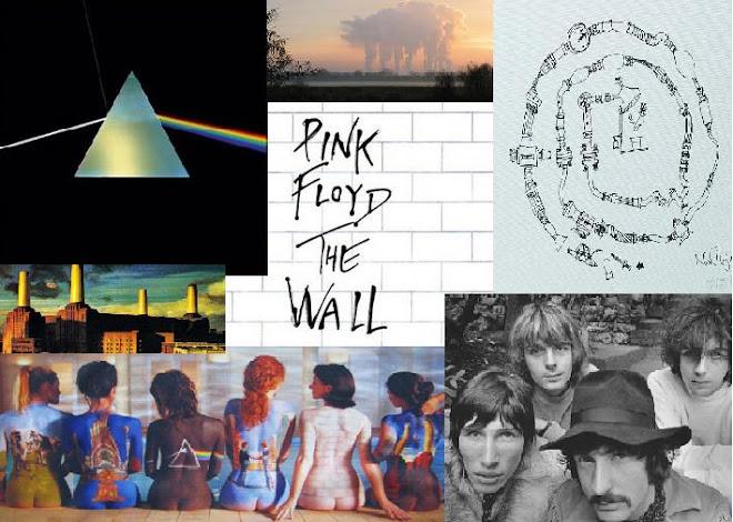 Echoes Pink Floyd ROIO Blog