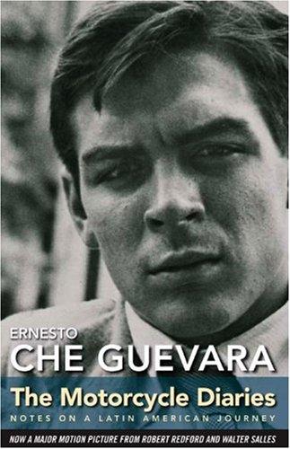 Ernesto Guevara (después convertido en el revolucionario Che), era un joven con ganas de conocer el mundo junto con su amigo...igual a vos!