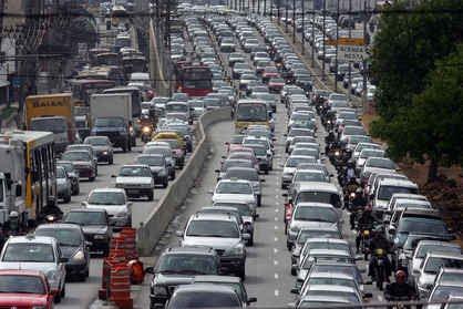 Brésil : L'industrie automobile serait-elle aveugle ?