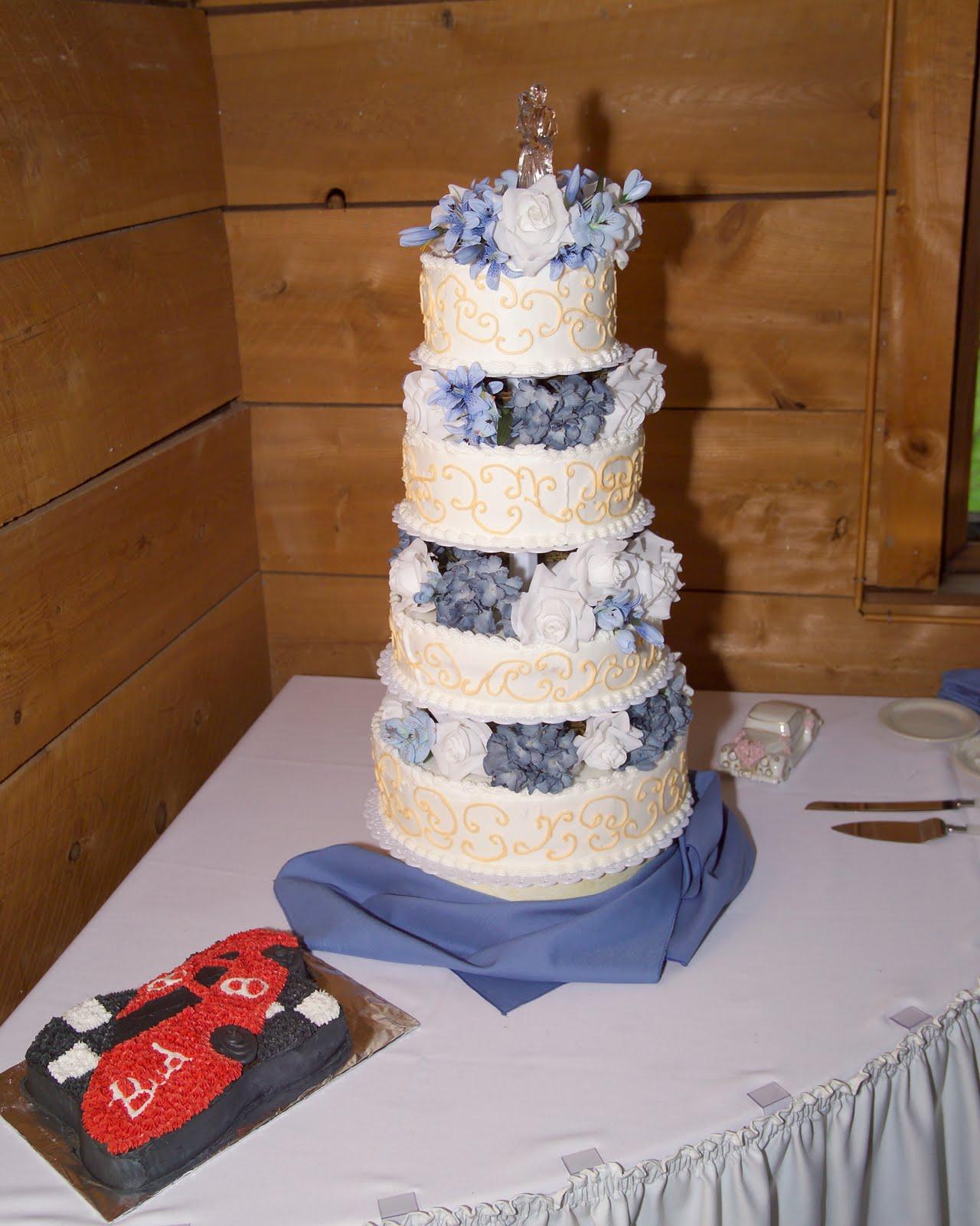 Katies Creative Cakes