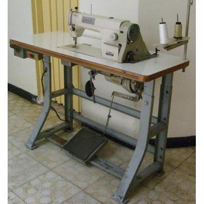 Remates de maquinas industriales