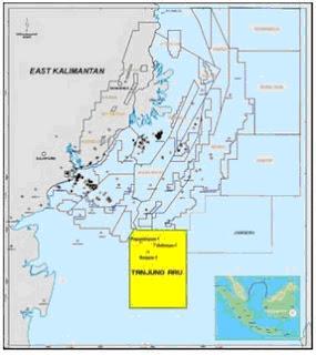 Indonesia adalah penghasil gas alam cair (LNG) terbesar di dunia (20 ...