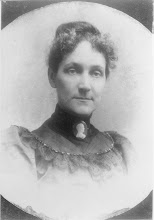 Margaret Lea Houston (Maggie)
