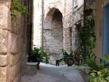 """ antica strada dei principi "" - old prince""s street"