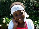 Catherine, Uganda