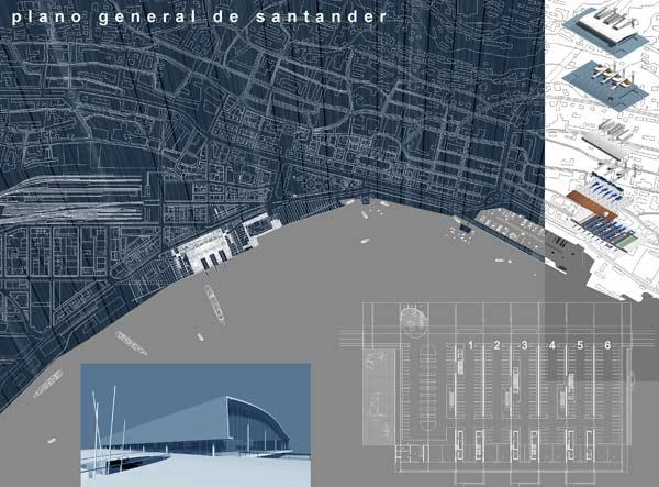Proyectos de fin de carrera de arquitectura infograf a y for Arquitectura anos de carrera