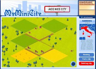 Aice Nice City