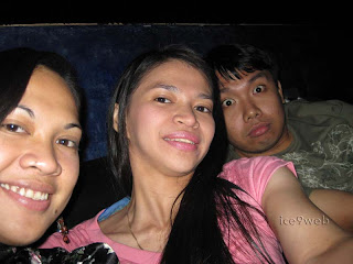 James Roy Labrador First double date, Disaster Movie