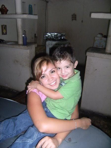 Madres e hijos gp