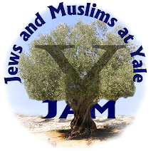 Jews and Muslims (JAM) at Yale