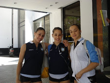 seleccion argentina femenina
