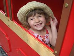 My Niece Isabella