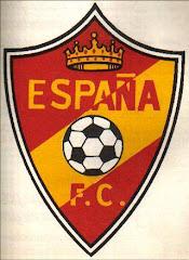 Emblema del España FC