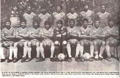 ESPAÑA DE 1986