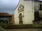 Iglesia Nuestra Señora de Asunción