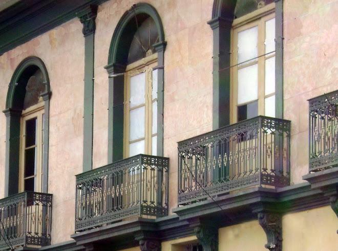 Balconies 2008