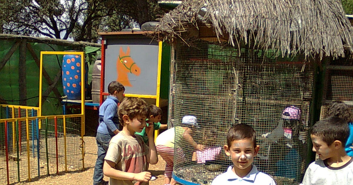 granja escuela juliana: