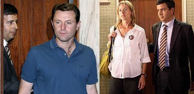Sniffer dogs used in search for Madeleine McCann found missing Orkney man's body Coming_out