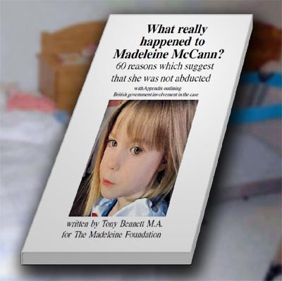 "Kate McCann's confession to her mother: ""It was an accident, Mum, it was an accident"" Thebook"