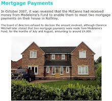 McCanns used Maddie Fund