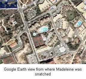 Media Mayhem - MCCANN MEDIA NONSENSE OF THE DAY - Page 16 Google+earth