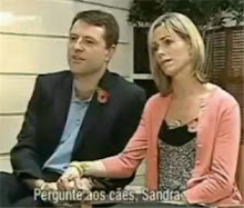 Sandra Felgueiras asks the McCanns about the cadavar dogs