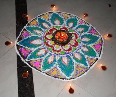 world thru my eyes kolam competition rangoli at the