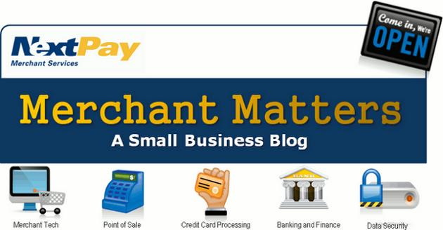 NextPay Merchant Services: Merchant Matters