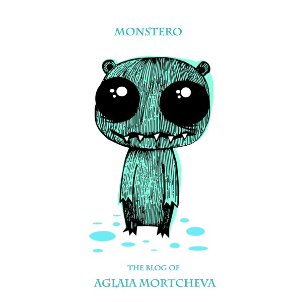 Aglaia Mortcheva -Monstero