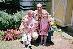 Family, circa 2007