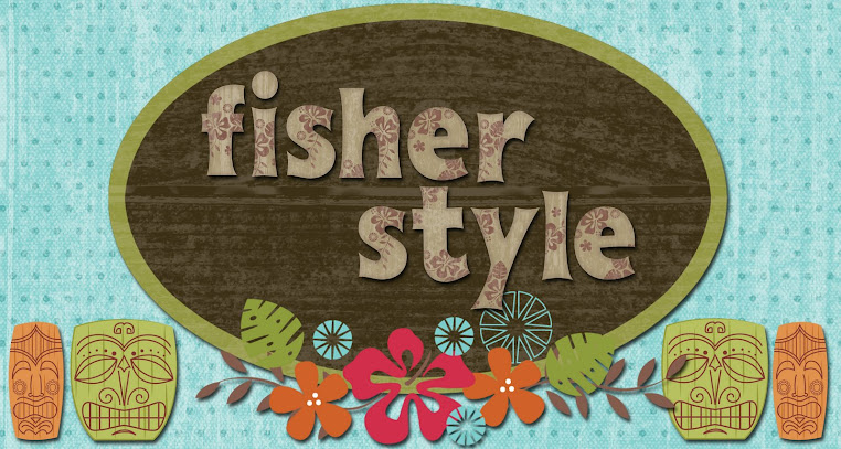Day-in-the-Life Fisher Style